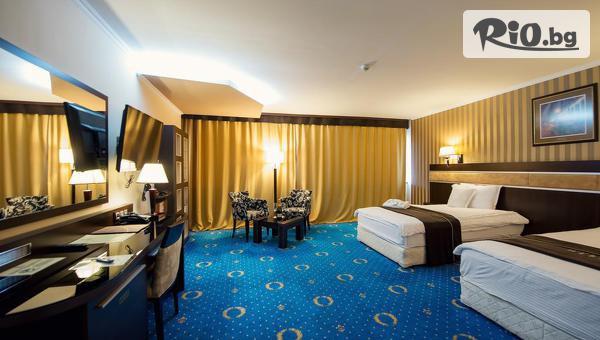 Гранд хотел Хебър 4* - thumb 1