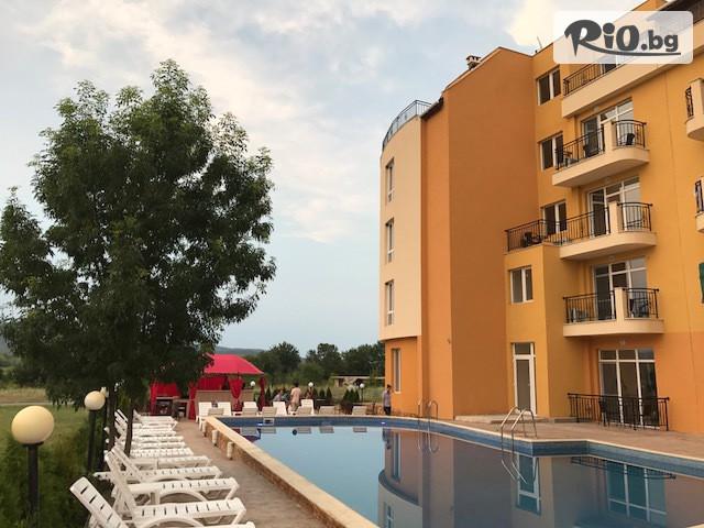 Хотел Ориос 3* Галерия снимка №3