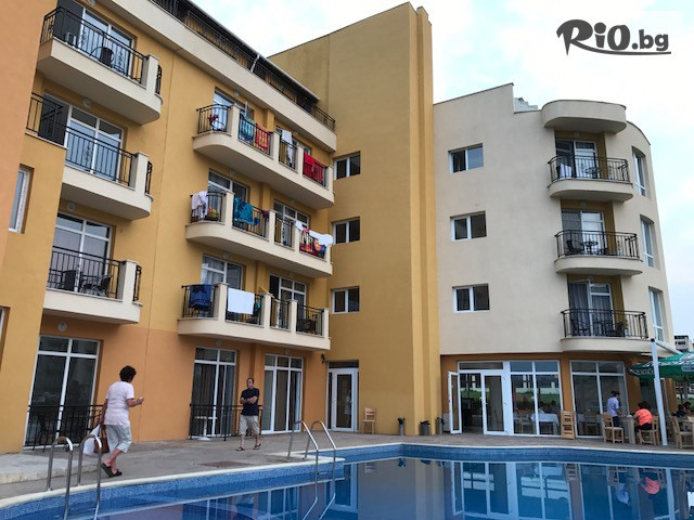 Хотел Ориос 3* Галерия снимка №4