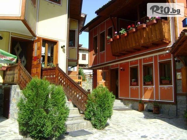 Къщи за гости Тодорини къщи Галерия снимка №4