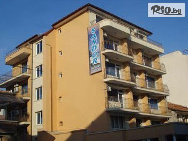 Хотел Сандор Галерия #1