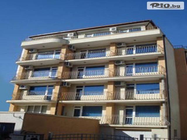 Хотел Сандор Галерия #2