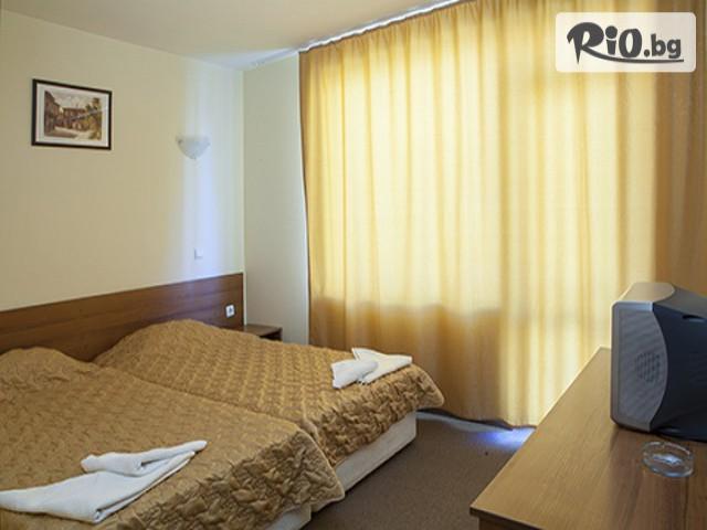 Хотел Сандор Галерия #16