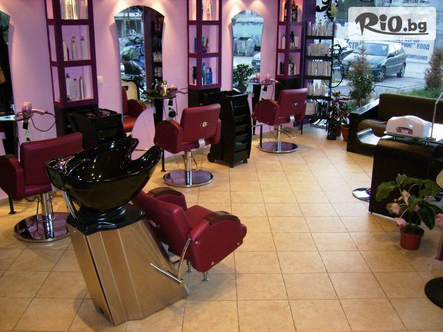 Relax Beauty and SPA Галерия #4