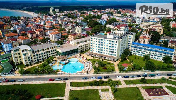 Хотел Перла Бийч Лъкшъри - thumb 2