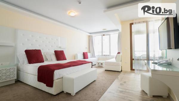 Хотел Перла Бийч Лъкшъри - thumb 4