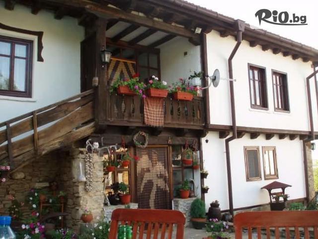 Балканджийска къща Галерия снимка №4