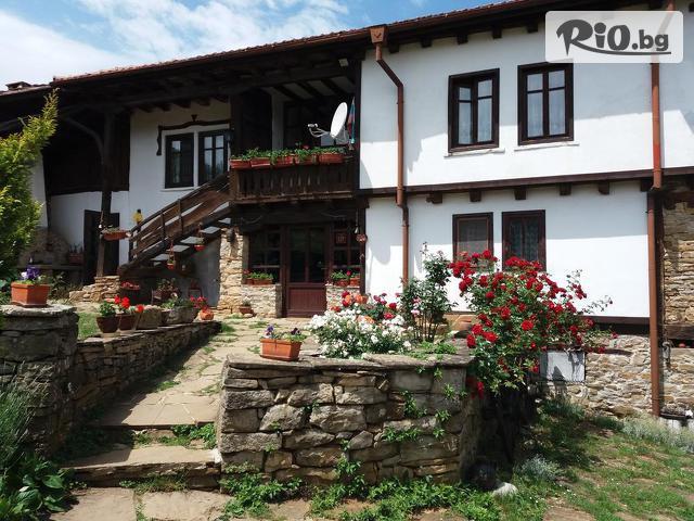 Балканджийска къща Галерия #6