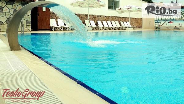 Olivera Resort Hotel 3*, Айвалък #1