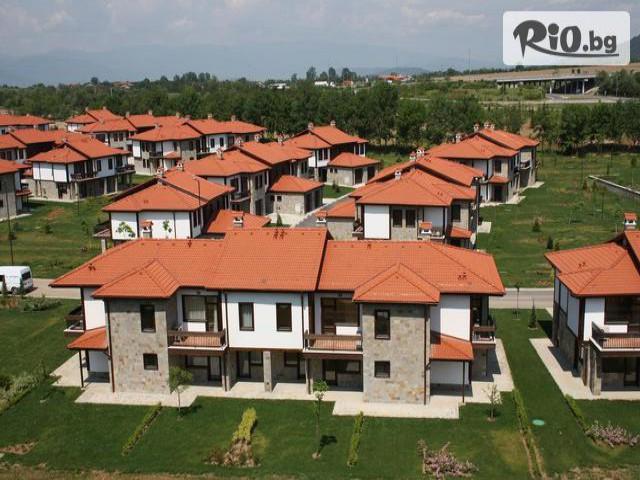 RIU Pravets Golf & SPA Resort Галерия снимка №1