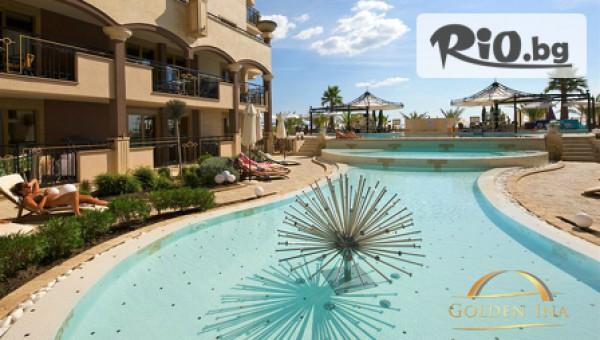 Хотел Golden Ina - thumb 2