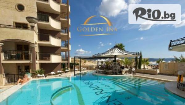 Хотел Golden Ina - thumb 3