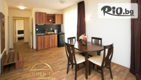 Хотел Golden Ina - thumb 6