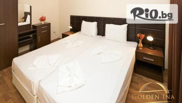Хотел Golden Ina - thumb 7