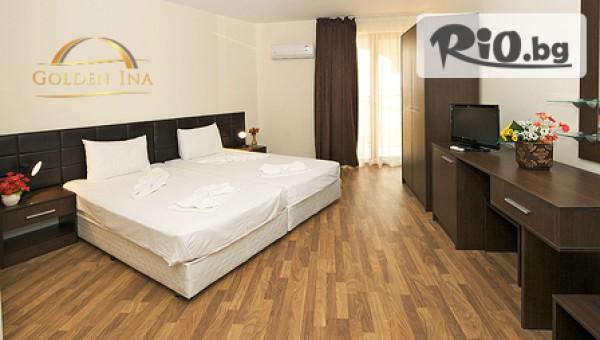 Хотел Golden Ina - thumb 8