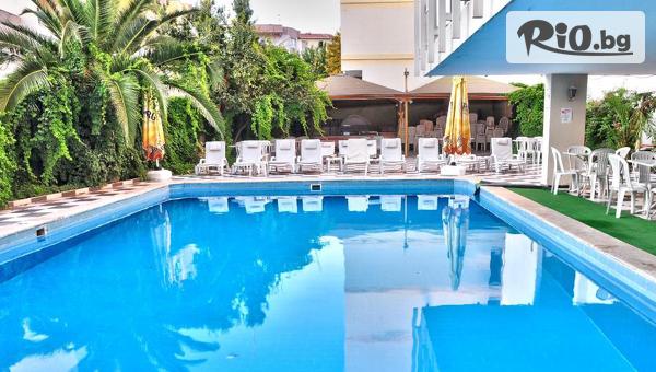 Хотел Santur 3*, Кушадасъ #1