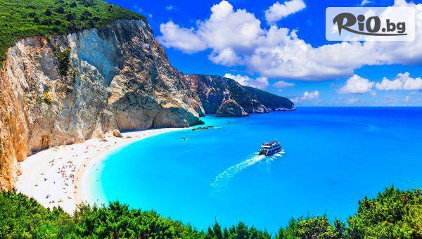 Ionian Blue Resort &spa 5*, Лефкада #1