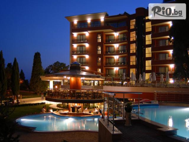 Хотел Виго Галерия #11