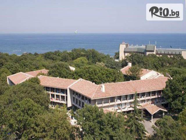 Хотел Преслав Галерия #1