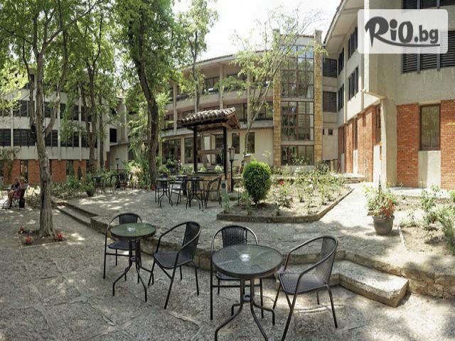 Хотел Преслав Галерия #5