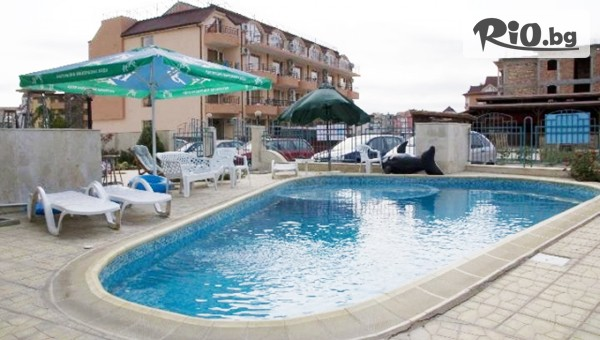 Хотел Сания - thumb 2