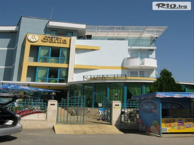 Хотел Сания Галерия #3