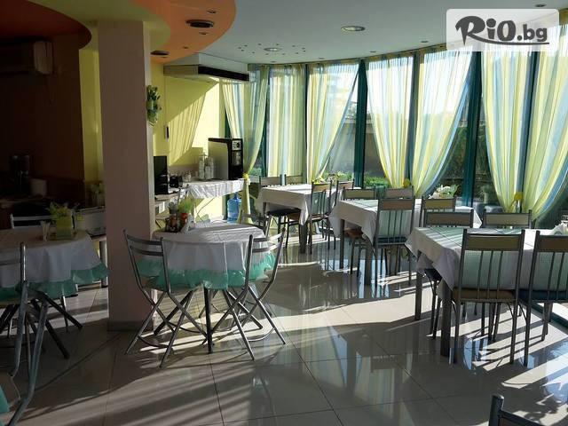 Хотел Сания Галерия #7