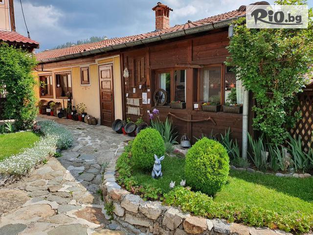 Къща за гости Колорит Галерия снимка №3