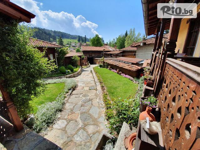 Къща за гости Колорит Галерия снимка №4
