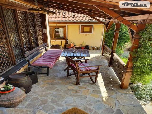 Къща за гости Колорит Галерия #6