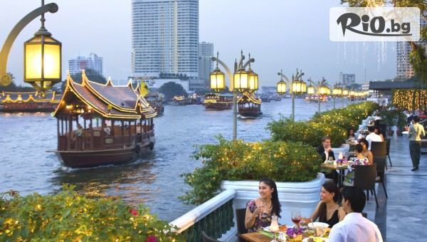 Екскурзия до Тайланд #1