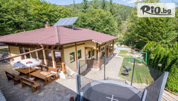 Къща за гости Alfaresort Park