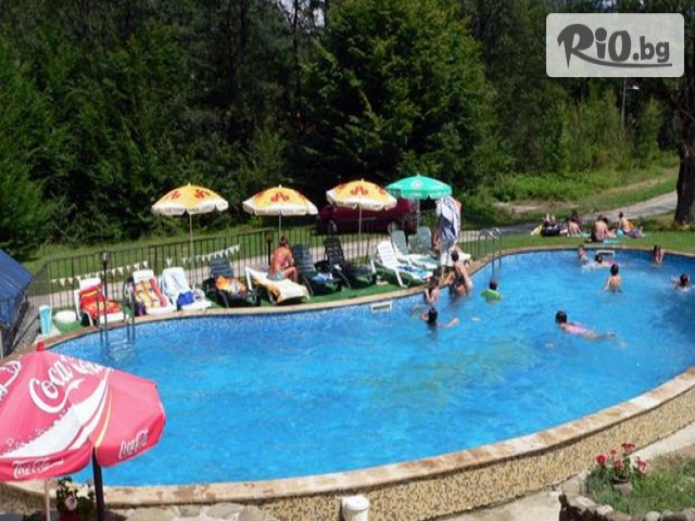 Семеен хотел Велена Галерия #5