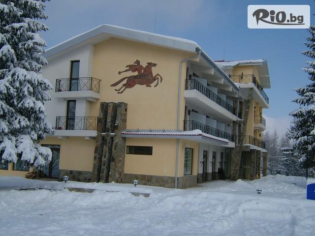 Хотел Виа Траяна Галерия #3