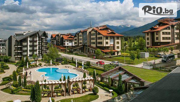 Хотел Aspen Resort 3* - thumb 2