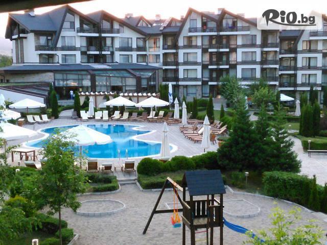 Хотел Aspen Resort 3* Галерия #1