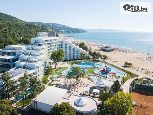 Maritim Hotel Paradise Blue Галерия снимка №2