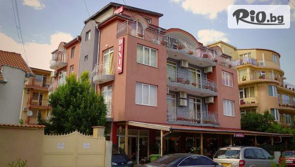 Равда, Хотел Денис #1