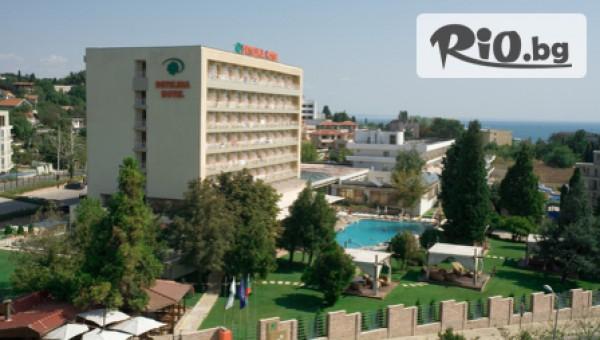 Хотел Детелина 3*