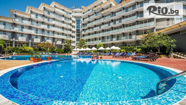 Хотел Перла 3*, Слънчев бряг #1