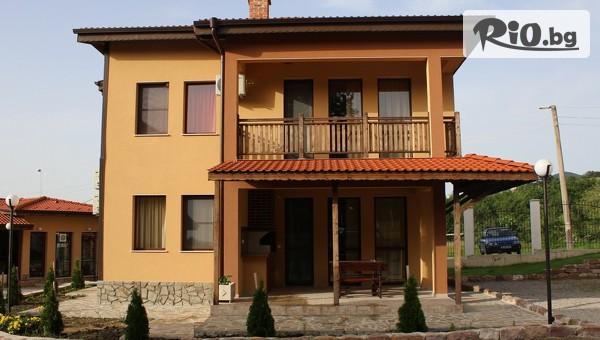 Комплекс Тянкови къщи #1