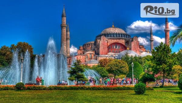 3-ти Март в Истанбул и Одрин #1