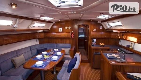 Яхта BAVARIA 49 - thumb 4