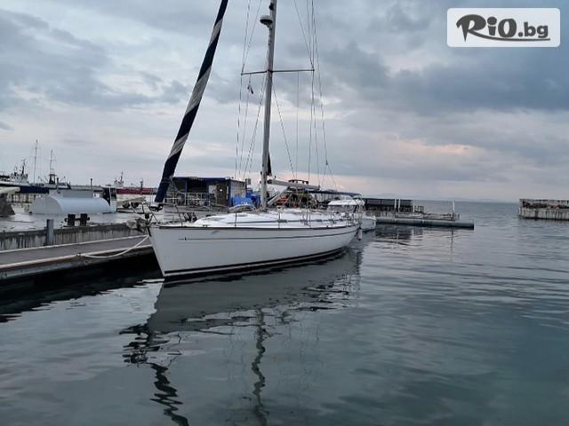 Яхта BAVARIA 49 Галерия #3