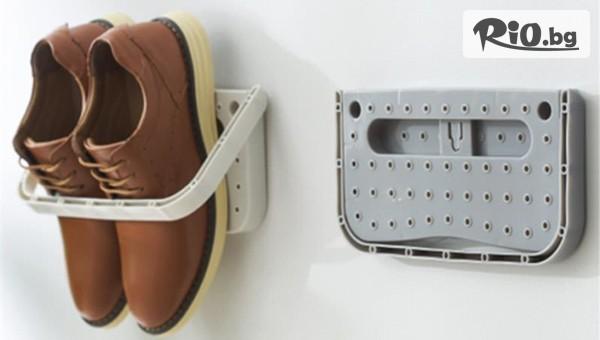 Органайзер за един чифт обувки #1