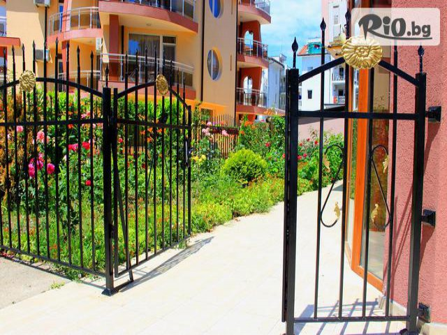 Хотел Риор Галерия снимка №1