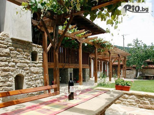 Къщата с Лозницата Галерия снимка №1