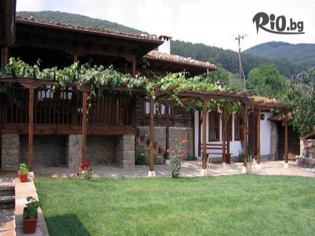 Къщата с Лозницата Галерия снимка №3