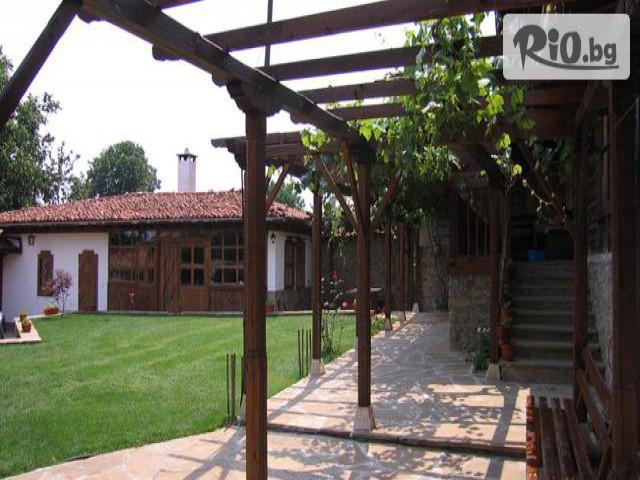 Къщата с Лозницата Галерия снимка №4