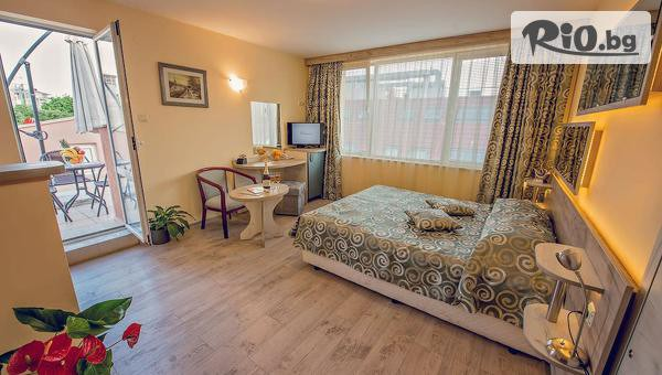 Хотел Виктория, Варна #1